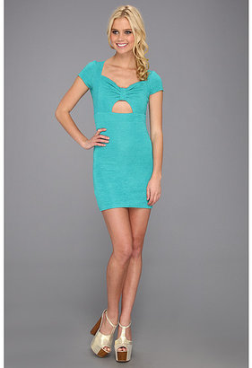 MinkPink Betty Minidress