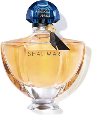 Guerlain Shalimar Eau de Toilette Spray, 1 oz./ 30 mL