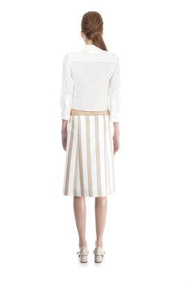 Marc Jacobs Straight Skirt with Waistband
