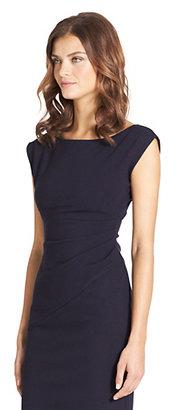Diane von Furstenberg Jori Ruched Shift Dress