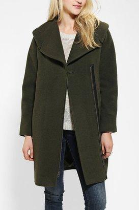 Spiewak Montgomery Wool Coat