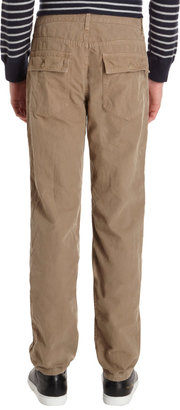 Save Khaki Surplus Pants