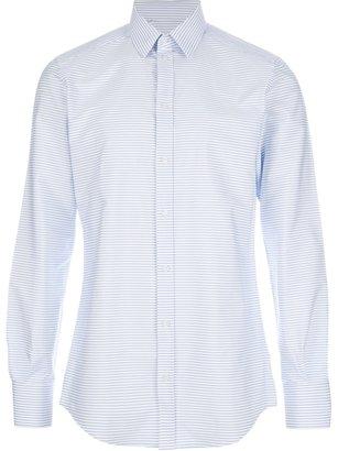 Dolce & Gabbana fine striped shirt