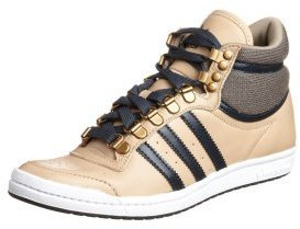 adidas TOP TEN HIGH Hightop trainers beige