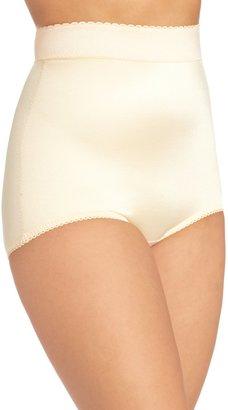 Rago Women's Hi Waist Panty Brief