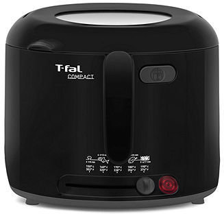 T-Fal FF12285 Compact Deep Fryer