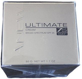 Anew Ultimate Multi Performance Day Cream SPF 25 1.7 OZ. $34 thestylecure.com