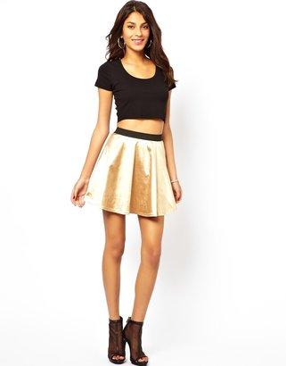 Rare Disco Skirt