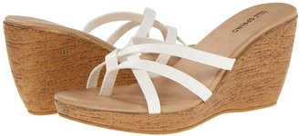 Call it SPRING Grace (White) - Footwear