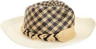 Albertus Swanepoel Nalu Panama Hat