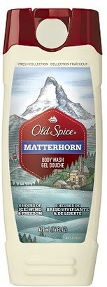 Old Spice Fresh Collection Body Wash Matterhorn
