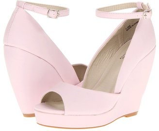 DOLCE by Mojo Moxy Edie (Pale Pink) - Footwear