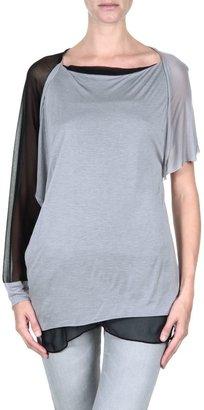 Yigal Azrouel Short sleeve t-shirts