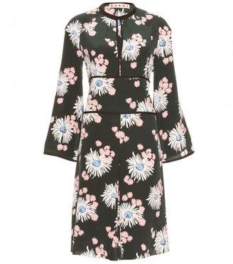 Marni PRINT DRESS