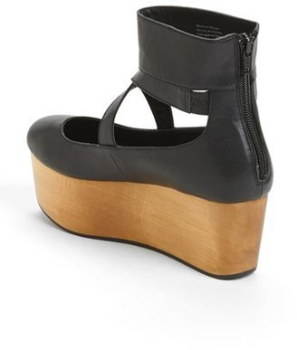 Shellys London 'Tauchman' Platform Flat