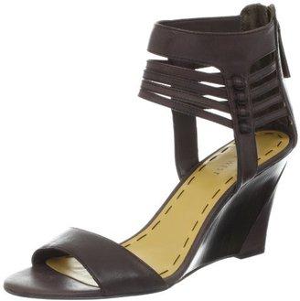 Nine West Women's Fleance Wedge Sandal