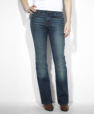 Levi's Classic Rise Demi Curve Boot Cut Jeans