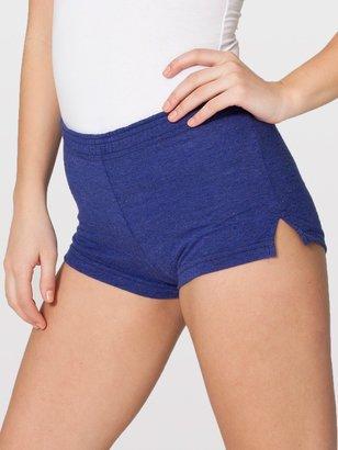 American Apparel Unisex Tri-Blend PE Shorts