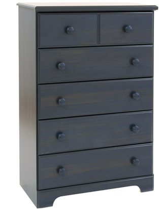 South Shore Summer Breeze 5-Drawer Dresser