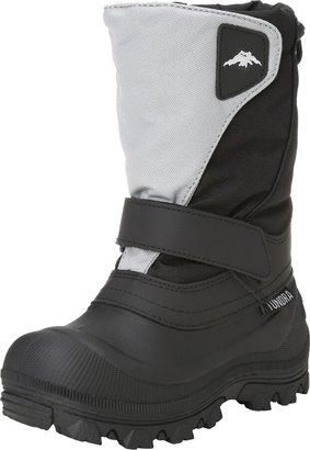 Tundra Unisex-Child Quebec Winter Boots