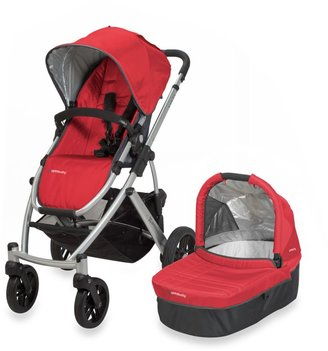 UPPAbaby Vista Stroller in Red Denny