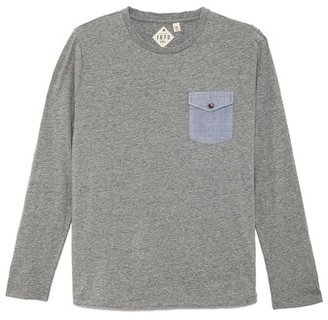 HBC 1670 Dover Long Sleeve T-Shirt