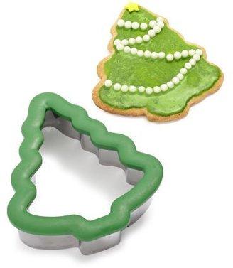 Wilton Christmas Tree Comfort Grip Cookie Cutter