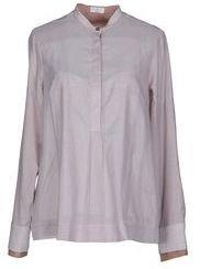 Brunello Cucinelli Long sleeve shirts