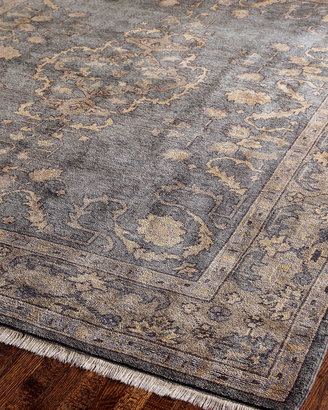 """French Market Collection Dominic"""" Rug, 4' x 6'"""