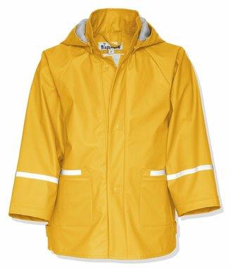Playshoes Boy's Waterproof Raincoat