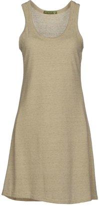 ALTERNATIVE APPAREL Short dresses $94 thestylecure.com