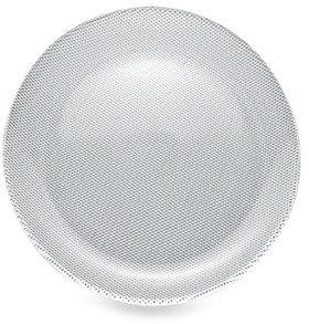 """Luigi Bormioli Riflessi 8 1/4"""" Dessert Plate"""