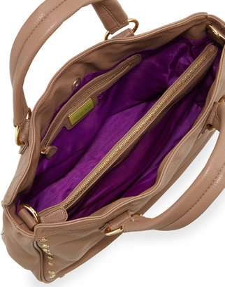 Deux Lux Star Gazer Tote Bag, Taupe