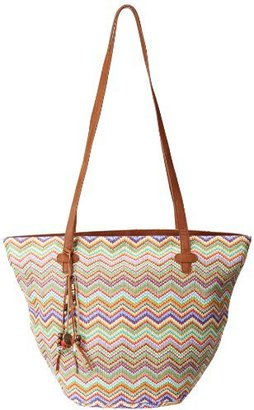 Roxy Out TP Sea Shoulder Bag