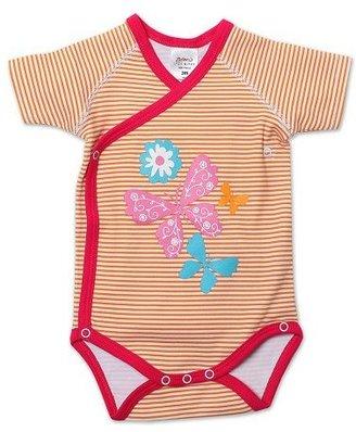 Zutano Baby-Girls Newborn Flutter Scr...