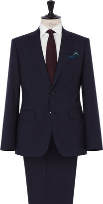 Reiss Lennox MODERN SUIT WITH NOTCH LAPEL