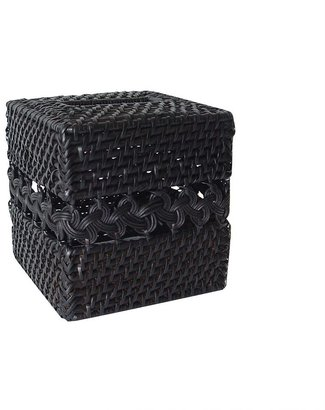 Tabitha Elegant home fashions tissue holder