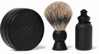 Czech & Speake No. 88 Travel Shaving Set