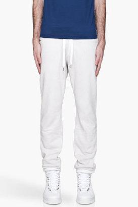Diesel Off-white Braddom-SWE Trousers
