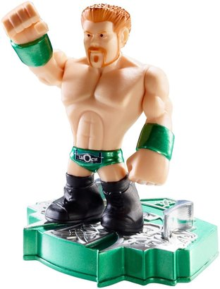 Mattel Games WWE Rumblers Apptivity Sheamus Figure