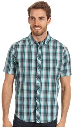 Prana Milo (Teal) - Apparel