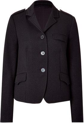 Steffen Schraut Black Dallas Short Jacket