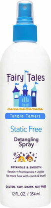 Fairy Tales Static Free Detangling Spray $10.95 thestylecure.com