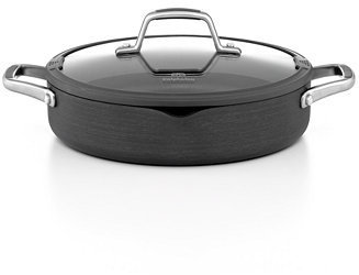 Calphalon Simply Easy System 3 Qt. Covered Sauteuse