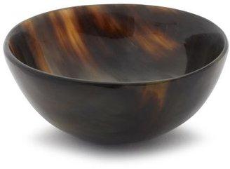 Sur La Table Horn Bowl, 23⁄4 oz.