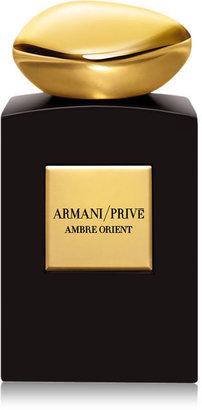 Giorgio Armani Ambre orient
