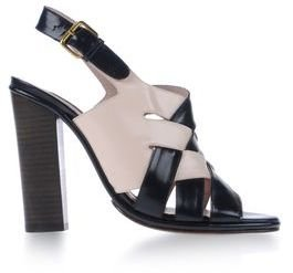 Opening Ceremony High-heeled sandals