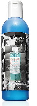 Kiehl's Blue Astringent Herbal Lotion - Christopher Makos Limited Edition/8.4 oz.