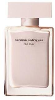 Narciso Rodriguez for her 1.7 oz eau de parfum spray