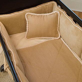 Truman's Truman Cradle Linens